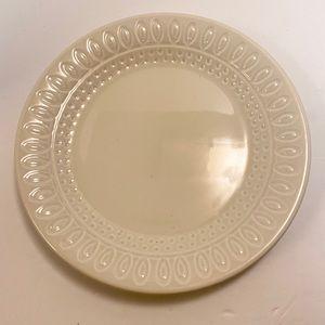 Kate Spade salad plates